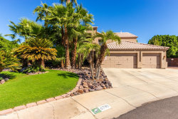 Photo of 6790 W Marco Polo Road, Glendale, AZ 85308 (MLS # 6154431)