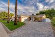 Photo of 8455 E Vista Drive, Scottsdale, AZ 85250 (MLS # 6154480)