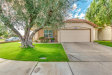 Photo of 4447 E Amberwood Drive, Phoenix, AZ 85048 (MLS # 6155964)