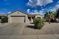 Photo of 15632 W Desert Spoon Way, Surprise, AZ 85374 (MLS # 6156459)