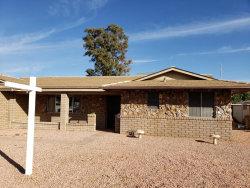 Photo of 10848 W Cherry Hills Drive W, Sun City, AZ 85351 (MLS # 6158059)
