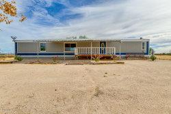 Photo of 13351 N Hettick Lane, Florence, AZ 85132 (MLS # 6160340)