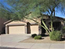 Photo of 10668 E Marigold Lane, Florence, AZ 85132 (MLS # 6160690)