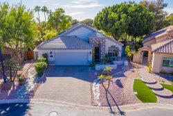 Photo of 14137 W Green Hollow Terrace, Litchfield Park, AZ 85340 (MLS # 6161220)
