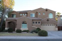 Photo of 1267 E Baranca Road, Gilbert, AZ 85297 (MLS # 6161545)