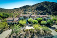 Photo of 10835 E Mountain Spring Road, Scottsdale, AZ 85255 (MLS # 6163378)