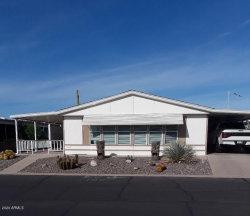 Photo of 2400 E Baseline Avenue, Unit 203, Apache Junction, AZ 85119 (MLS # 6163466)