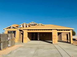 Photo of 2213 S 46th Street, Coolidge, AZ 85128 (MLS # 6163592)