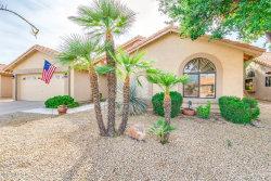 Photo of 9113 W Oraibi Drive, Peoria, AZ 85382 (MLS # 6163859)