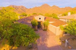 Photo of 11082 E Karen Drive, Scottsdale, AZ 85255 (MLS # 6163925)