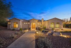 Photo of 12073 E Lupine Avenue, Scottsdale, AZ 85259 (MLS # 6163929)