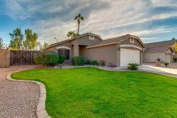 Photo of 517 W Princeton Avenue, Gilbert, AZ 85233 (MLS # 6163936)