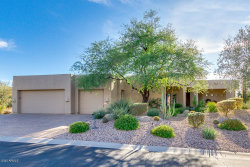 Photo of 9709 E Gamble Lane, Scottsdale, AZ 85262 (MLS # 6163996)