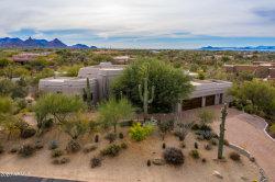 Photo of 30600 N Pima Road, Unit 64, Scottsdale, AZ 85266 (MLS # 6164003)