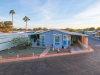 Photo of 8780 E Mckellips Roads, Unit 52, Scottsdale, AZ 85257 (MLS # 6164155)