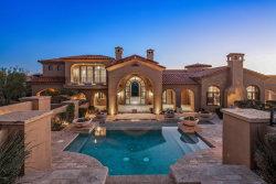 Photo of 9278 E Andora Hills Drive, Scottsdale, AZ 85262 (MLS # 6164289)