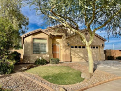 Photo of 1788 E Fontana Drive, Casa Grande, AZ 85122 (MLS # 6164586)