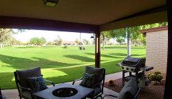 Photo of 7755 E Laguna Azul Avenue, Unit 200, Mesa, AZ 85209 (MLS # 6164609)