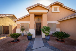 Photo of 1465 S Monterey Street, Gilbert, AZ 85233 (MLS # 6164900)