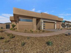 Photo of 37200 N Cave Creek Road, Unit 1009, Scottsdale, AZ 85262 (MLS # 6164988)