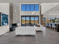 Photo of 37200 N Cave Creek Road, Unit 1015, Scottsdale, AZ 85262 (MLS # 6164999)