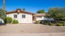 Photo of 8414 E Sage Drive, Scottsdale, AZ 85250 (MLS # 6165125)