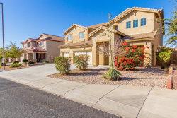 Photo of 212 N 235th Drive, Buckeye, AZ 85396 (MLS # 6165235)
