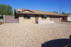 Photo of 2448 E Contessa Street, Mesa, AZ 85213 (MLS # 6165336)