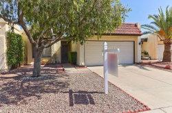 Photo of 7006 E Jensen Street, Unit 165, Mesa, AZ 85207 (MLS # 6165369)