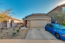 Photo of 20221 W Tonto Street, Buckeye, AZ 85326 (MLS # 6165374)