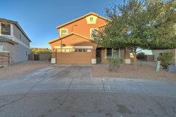 Photo of 6503 S 31st Drive, Phoenix, AZ 85041 (MLS # 6165642)