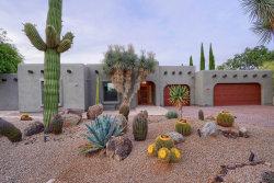 Photo of 1031 N Boulder Drive, Carefree, AZ 85377 (MLS # 6165691)