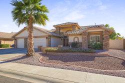 Photo of 8345 W Rosemonte Drive, Peoria, AZ 85382 (MLS # 6165710)