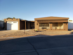 Photo of 10201 N 99th Avenue, Unit 79, Peoria, AZ 85345 (MLS # 6165772)