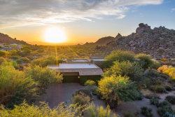 Photo of 11212 E Cimarron Drive, Scottsdale, AZ 85262 (MLS # 6165798)