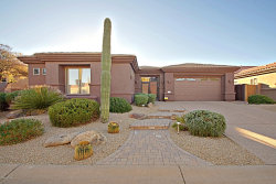 Photo of 9819 E Preserve Way, Scottsdale, AZ 85262 (MLS # 6165989)