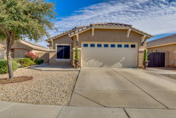 Photo of 1035 S 167th Lane, Goodyear, AZ 85338 (MLS # 6166191)