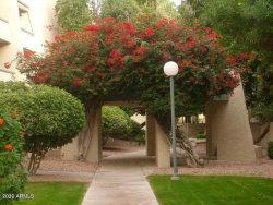 Photo of 7625 E Camelback Road, Unit A214, Scottsdale, AZ 85251 (MLS # 6166687)