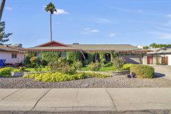 Photo of 2028 E Magdalena Drive, Tempe, AZ 85283 (MLS # 6166696)