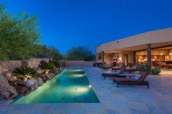Photo of 11481 E Salero Drive, Scottsdale, AZ 85262 (MLS # 6166737)