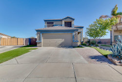 Photo of 2150 W Silver Creek Lane, Queen Creek, AZ 85142 (MLS # 6167093)