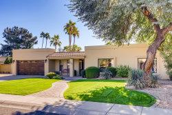 Photo of 5825 E Justine Road, Scottsdale, AZ 85254 (MLS # 6167141)
