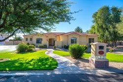 Photo of 19915 E Silver Creek Lane, Queen Creek, AZ 85142 (MLS # 6167183)