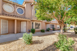 Photo of 2875 W Highland Street, Unit 1168, Chandler, AZ 85224 (MLS # 6167293)