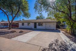 Photo of 611 E Papago Drive, Tempe, AZ 85281 (MLS # 6167561)