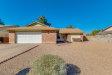 Photo of 1438 E Chilton Drive, Tempe, AZ 85283 (MLS # 6167569)