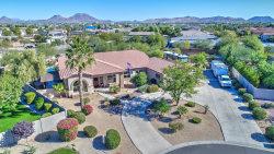 Photo of 23301 N Paseo Verde Lane, Peoria, AZ 85383 (MLS # 6167774)