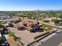 Photo of 10125 E Cortez Drive, Scottsdale, AZ 85260 (MLS # 6167930)