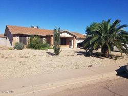Photo of 3902 S Roosevelt Street, Tempe, AZ 85282 (MLS # 6167945)