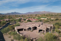 Photo of 10774 E Addy Way, Scottsdale, AZ 85262 (MLS # 6168009)